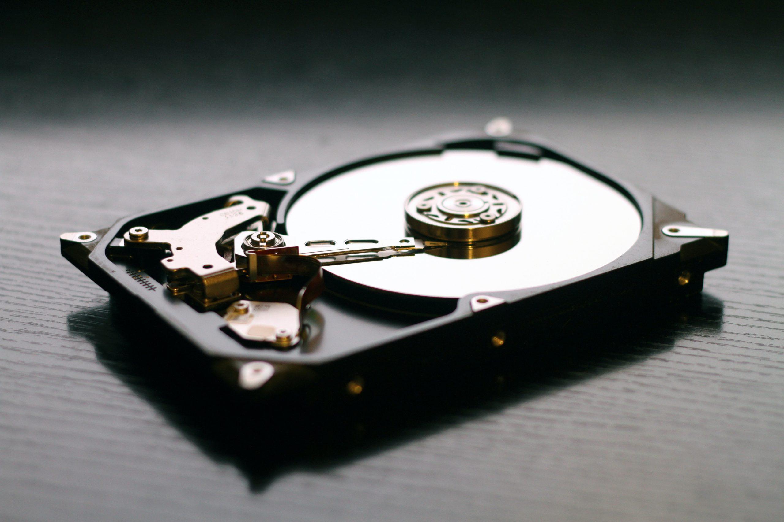 Datenrettung